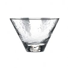 Helsinki Martini or Sundae Glass Tumbler